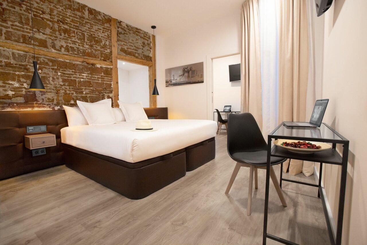 Woohoo Rooms Fuencarral