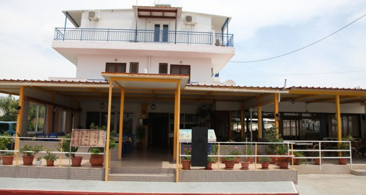 Kastelli Hotel