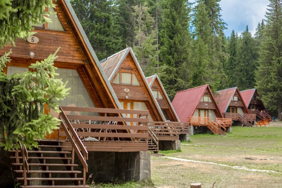 Villas Malina Pamporovo
