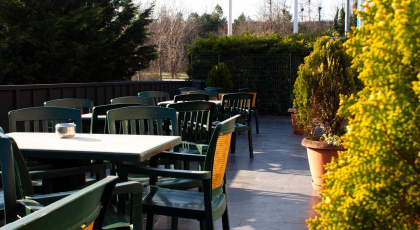 Ibis Barcelona Montmelo Granollers