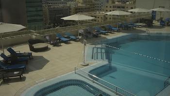 Crowne Plaza Dubai Deira