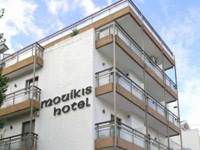 Mouikis
