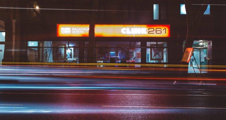 Clink 261 Hostel