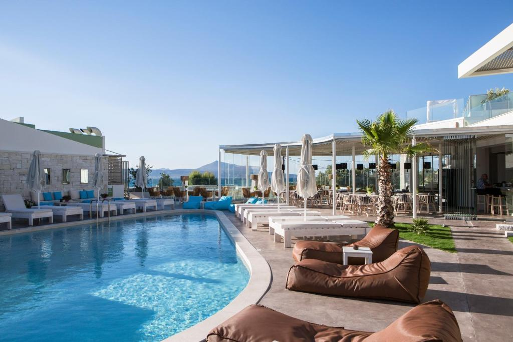 Aloe Boutique and Suites - Adults Only (K)