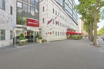 Mercure Paris 19 Philharmonie