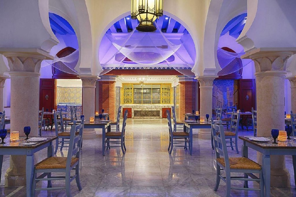 SHERATON SHARM RESORT VILLAS AND SPA