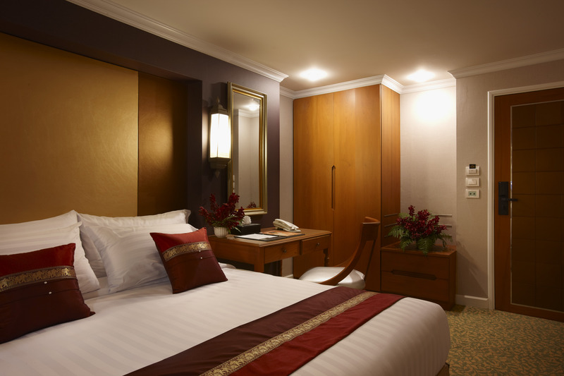 Nasa Vegas Hotel