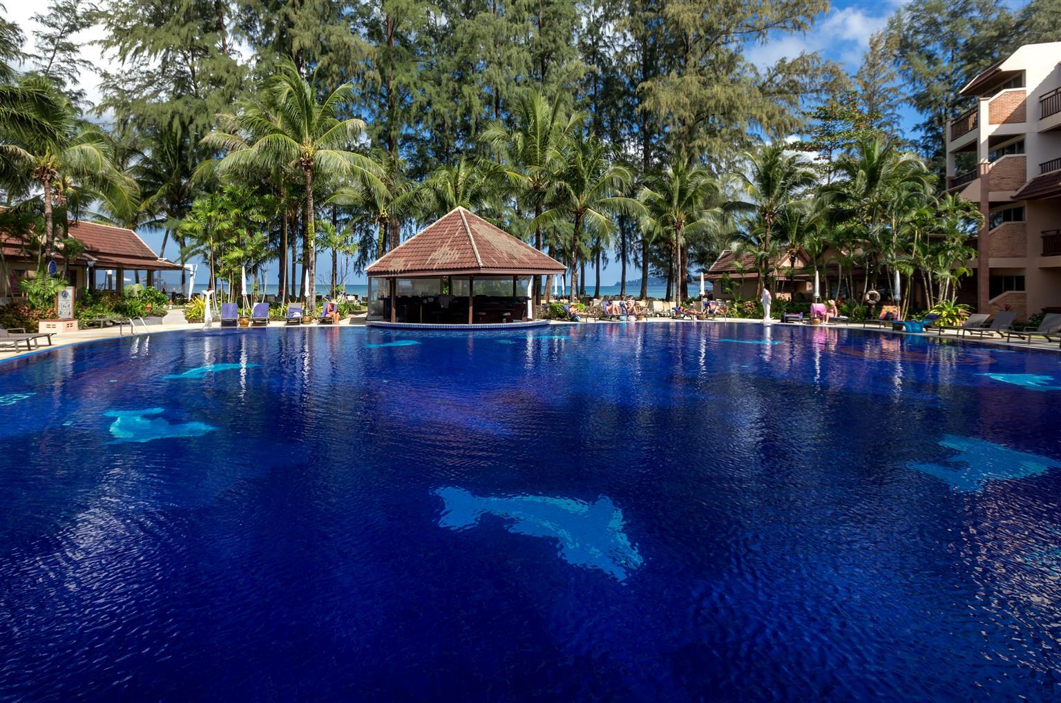 Best Western Premier Bangtao Beach Resort And Spa