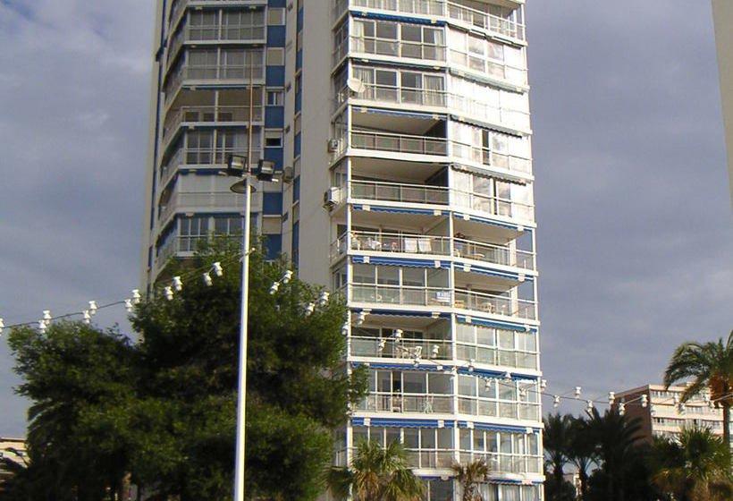 Torre Yago Apartamentos 2 keys