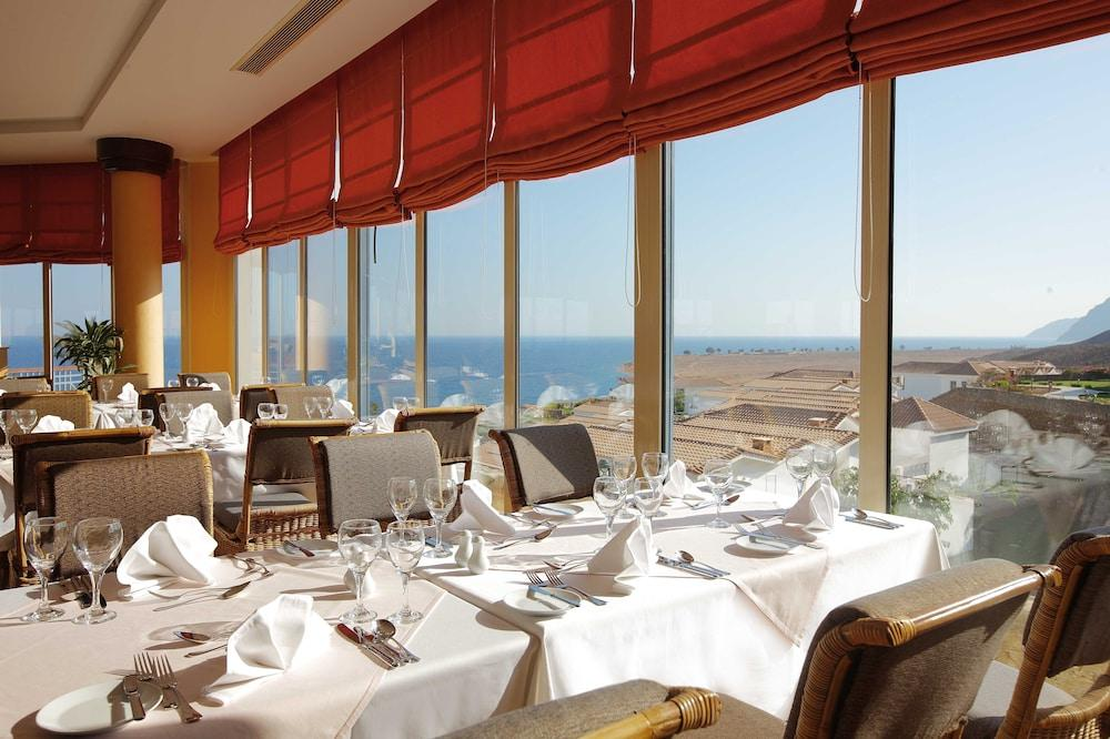 Ecotel Dahab Bay View & Spa Resort