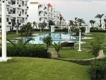Appartement de Luxe aux Jardins de Cabo