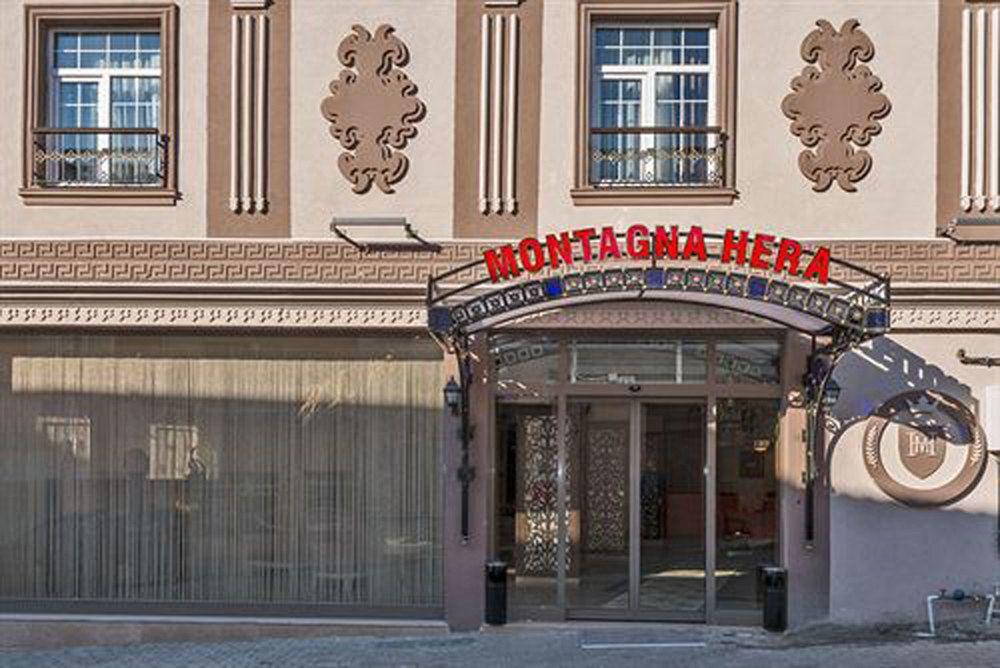 Hera Montagna