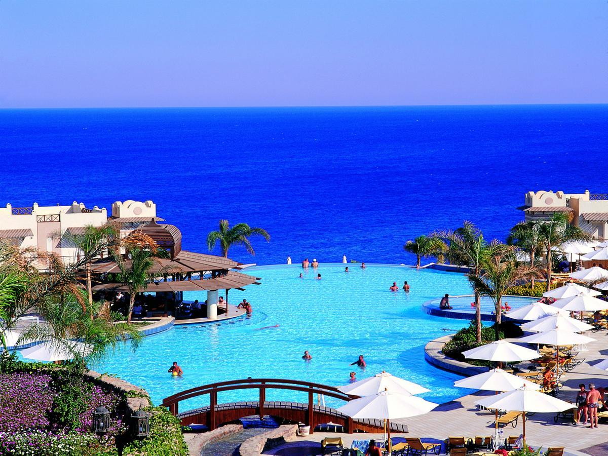 Concorde El Salam Sharm El Sheikh Hotel