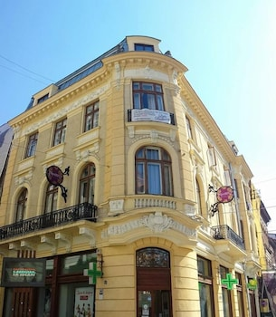 Little Bucharest - Old Town Hostel