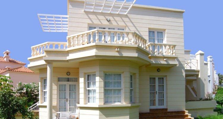 Bahía Fañabe Suites