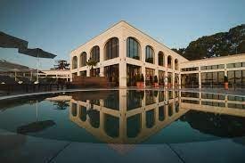 AQUAHOUSE HOTEL AND SPA