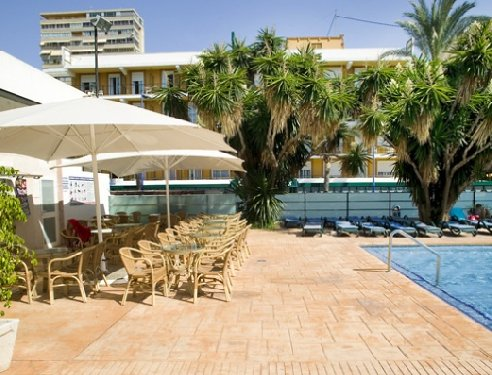 Benidorm Centre (Adults Only)
