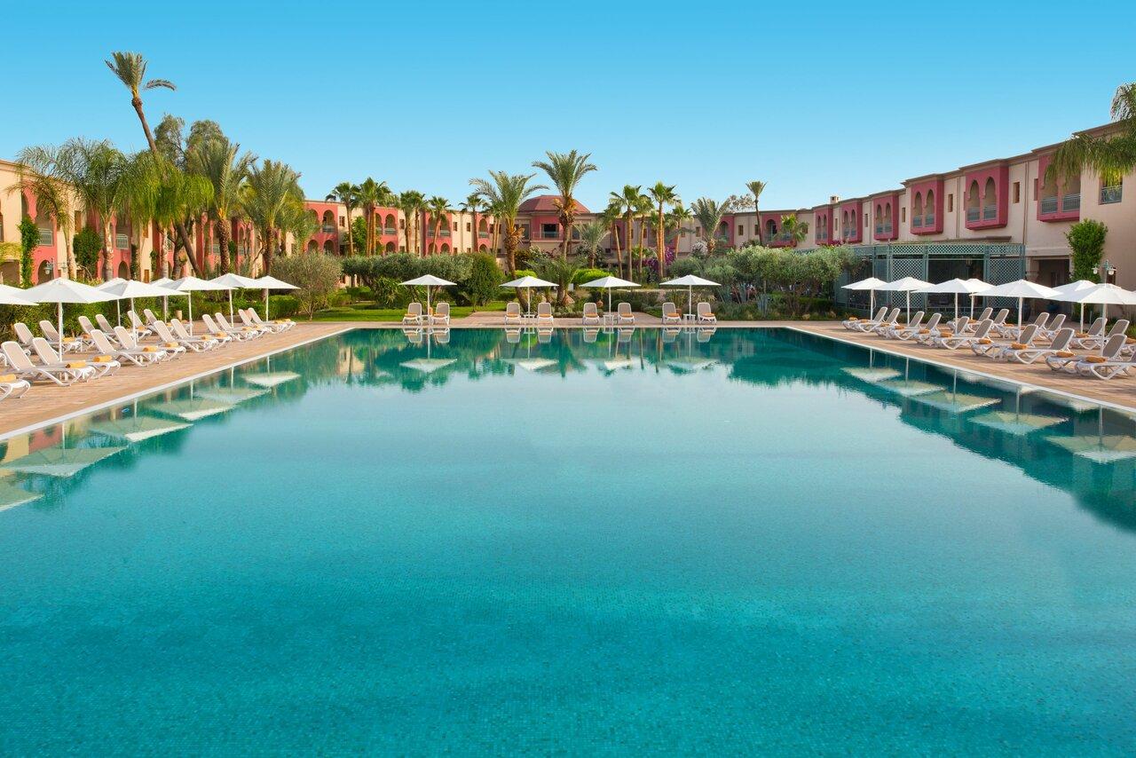 Iberostar Club Palmeraie Marrakesh