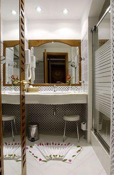 Domina Hotel  Resort El Sultan