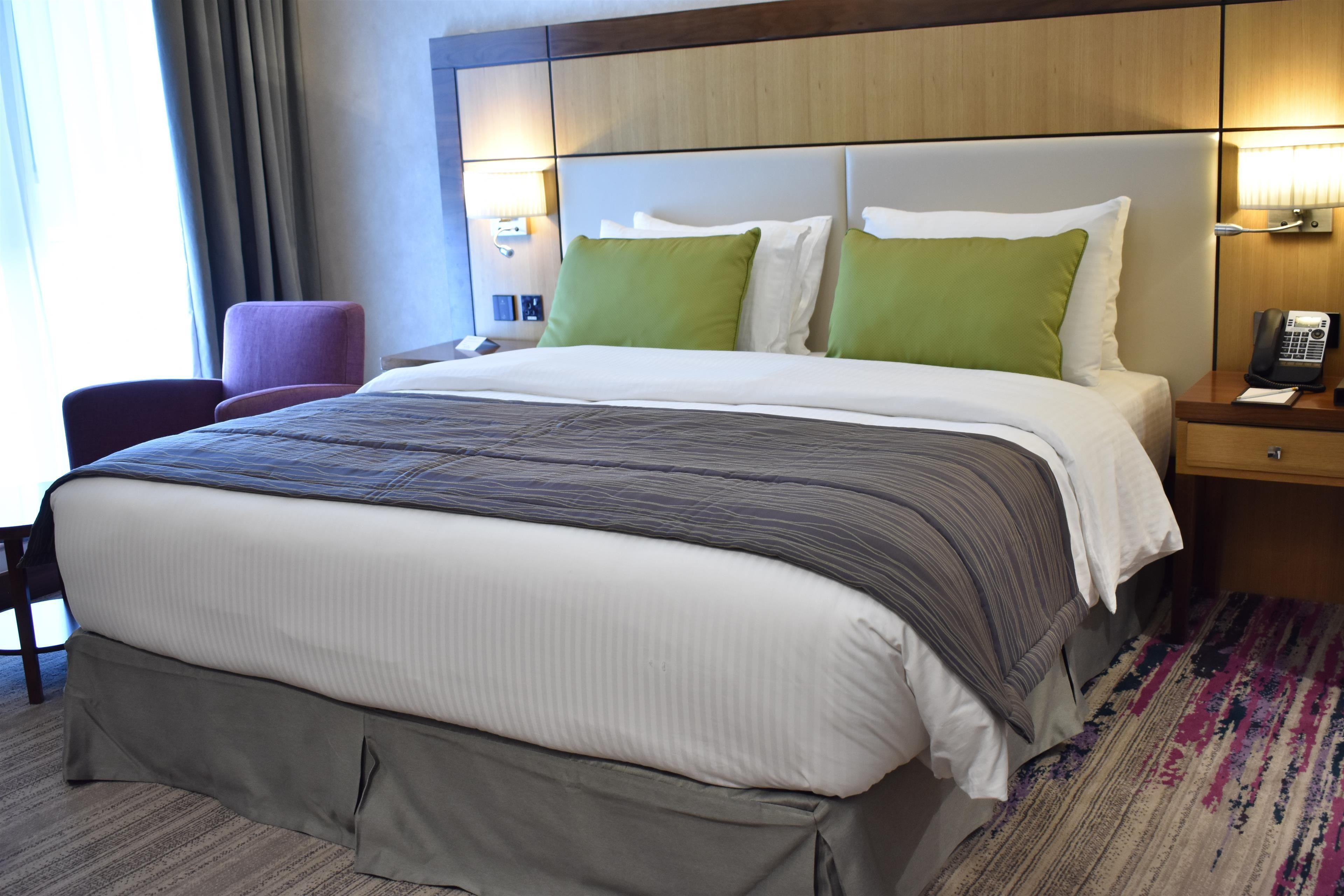 Golden Tulip Al Thanyah Hotel Apartments
