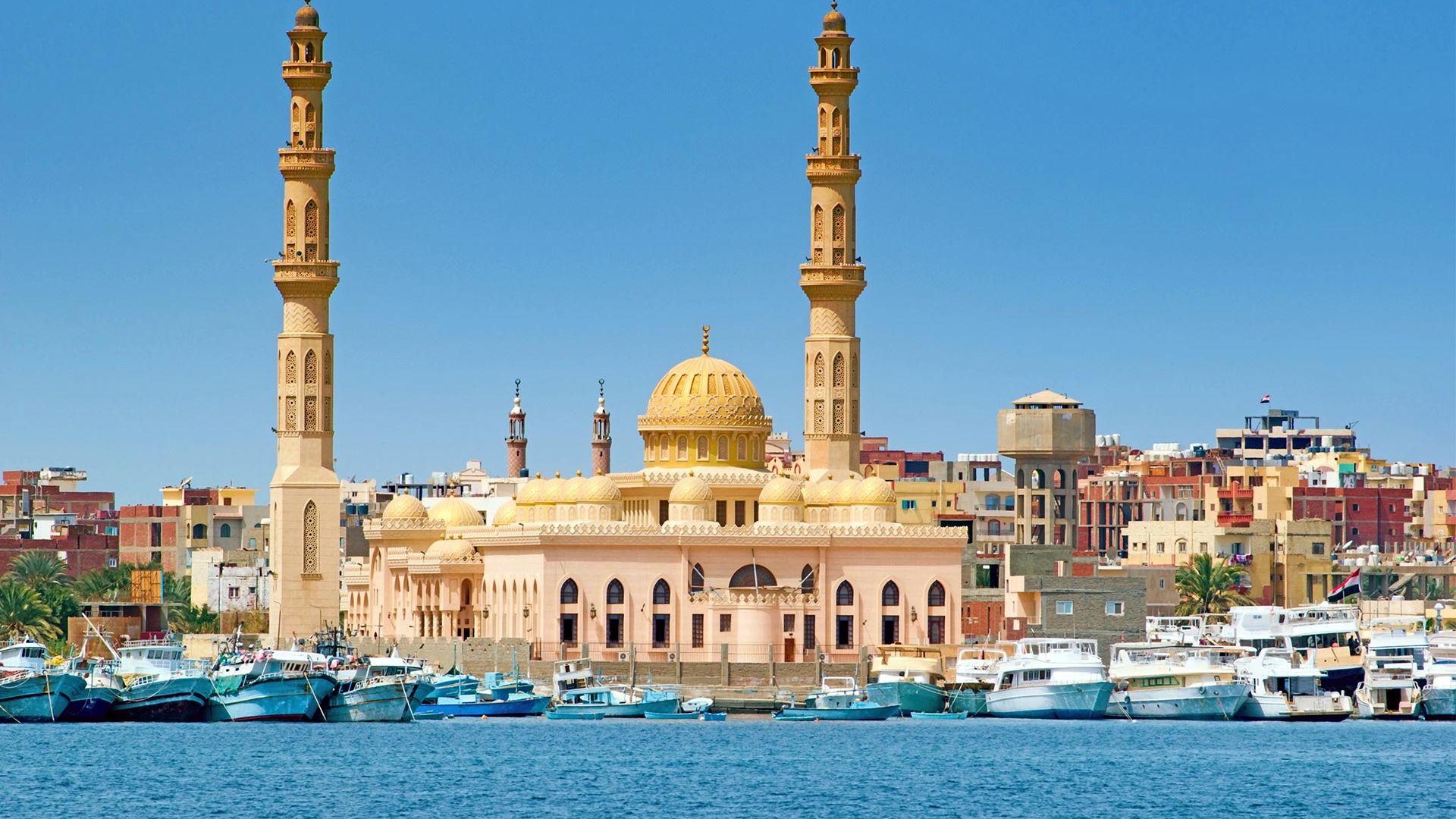 Share a trip - Hurghada & Luxor, Egipt, 8 zile