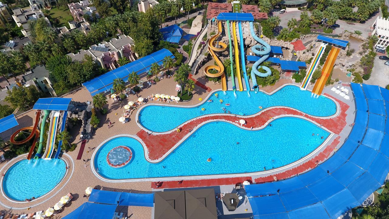 VONRESORT Golden Coast & Aqua - Kids Concept