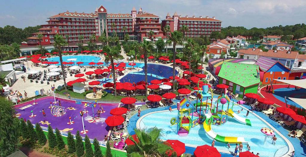 IC Santai Family Resort 5* All Inclusive