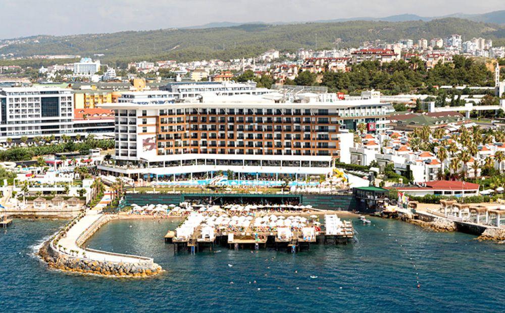 Sirius Deluxe Resort