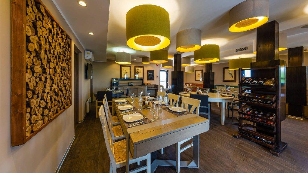 Delta Boutique and Carmen Silva Resort