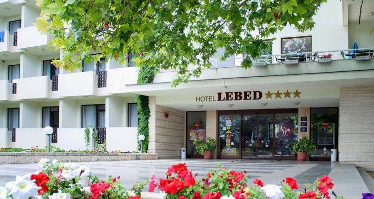 Hotel Lebed - All Inclusive
