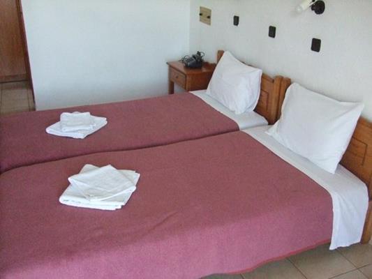 Achilion Hotel - Thassos