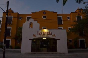 Hacienda Cancun
