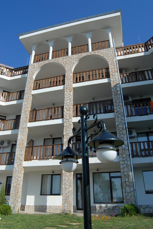 Hotelcomplex Kambani Bells