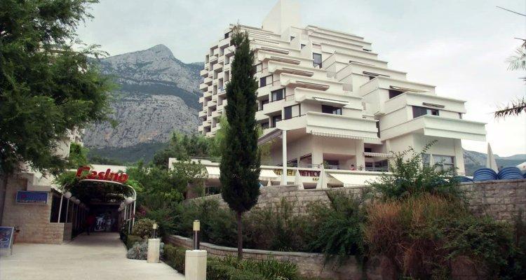 Valamar Meteor Hotel