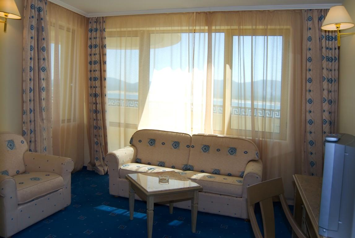 Marina Royal Palace (Duni) 5*