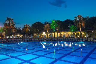 Selectum Family Resort Ex. Letoonia Golf Resort