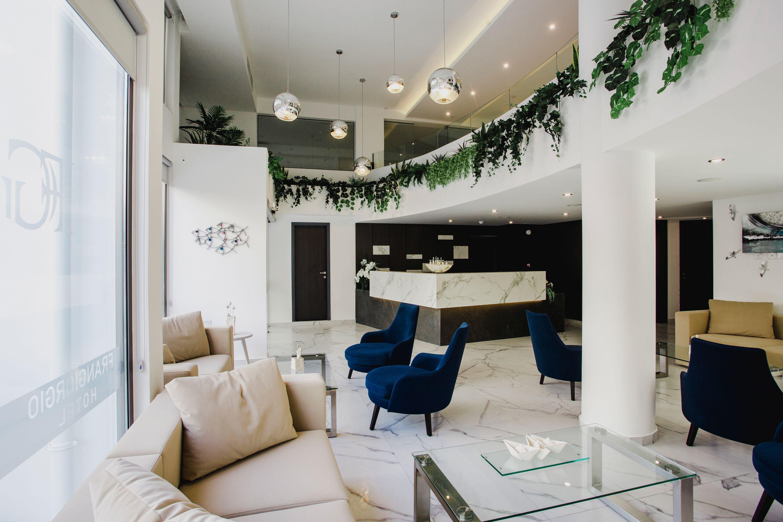 Frangiorgio Apartments