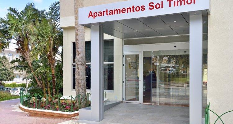 Sol Timor Apartaments