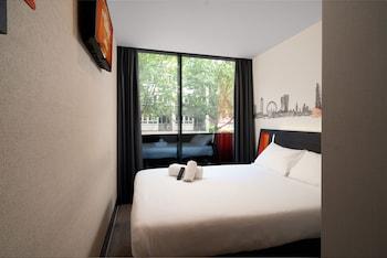 Easyhotel London City Shoreditch