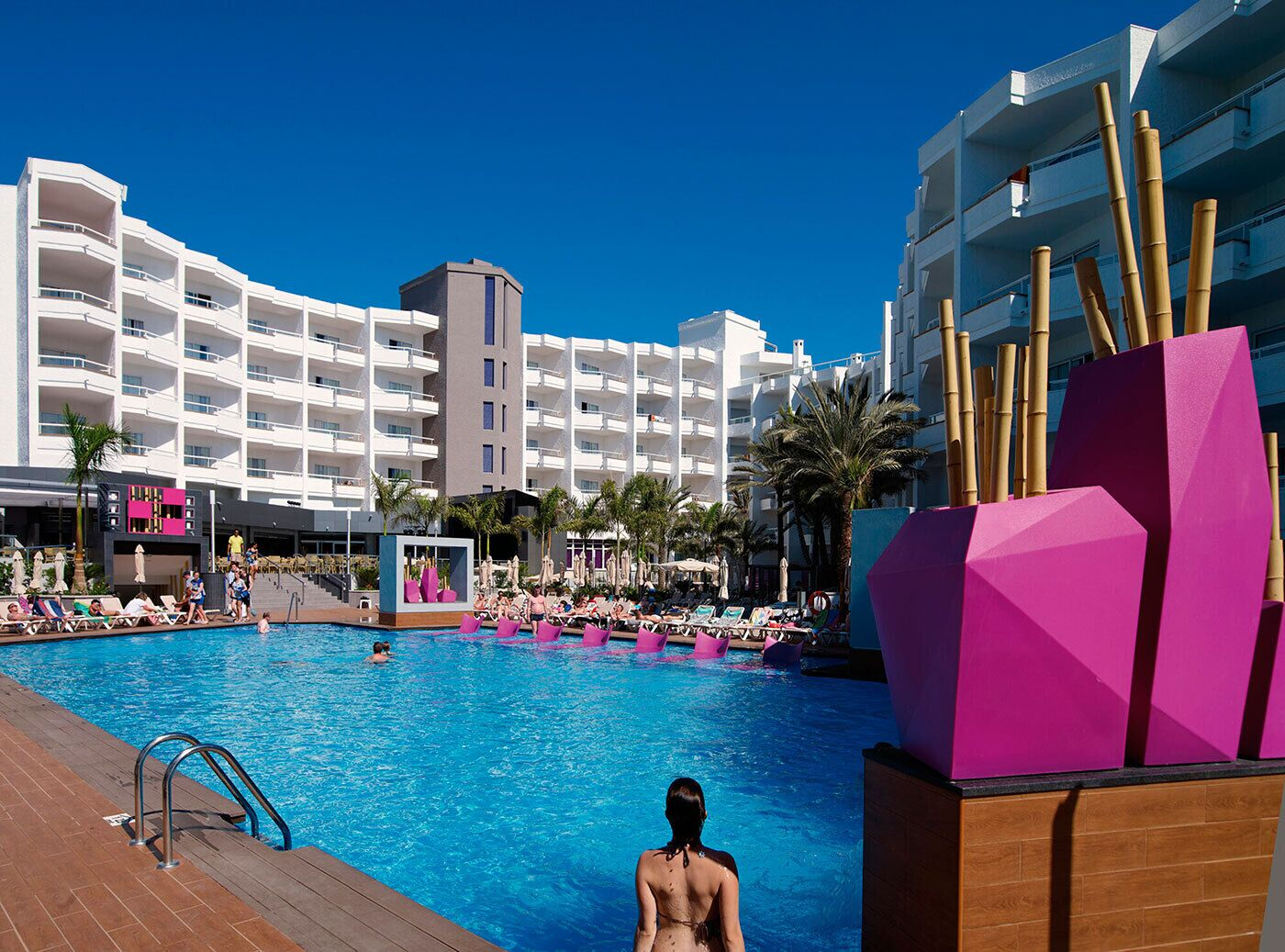 Hotel Riu Don Miguel