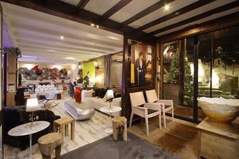 Snow Lodge Boutique Hôtel