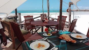 Mvuvi Resort