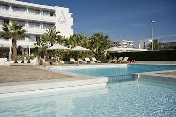 Ánfora Ibiza
