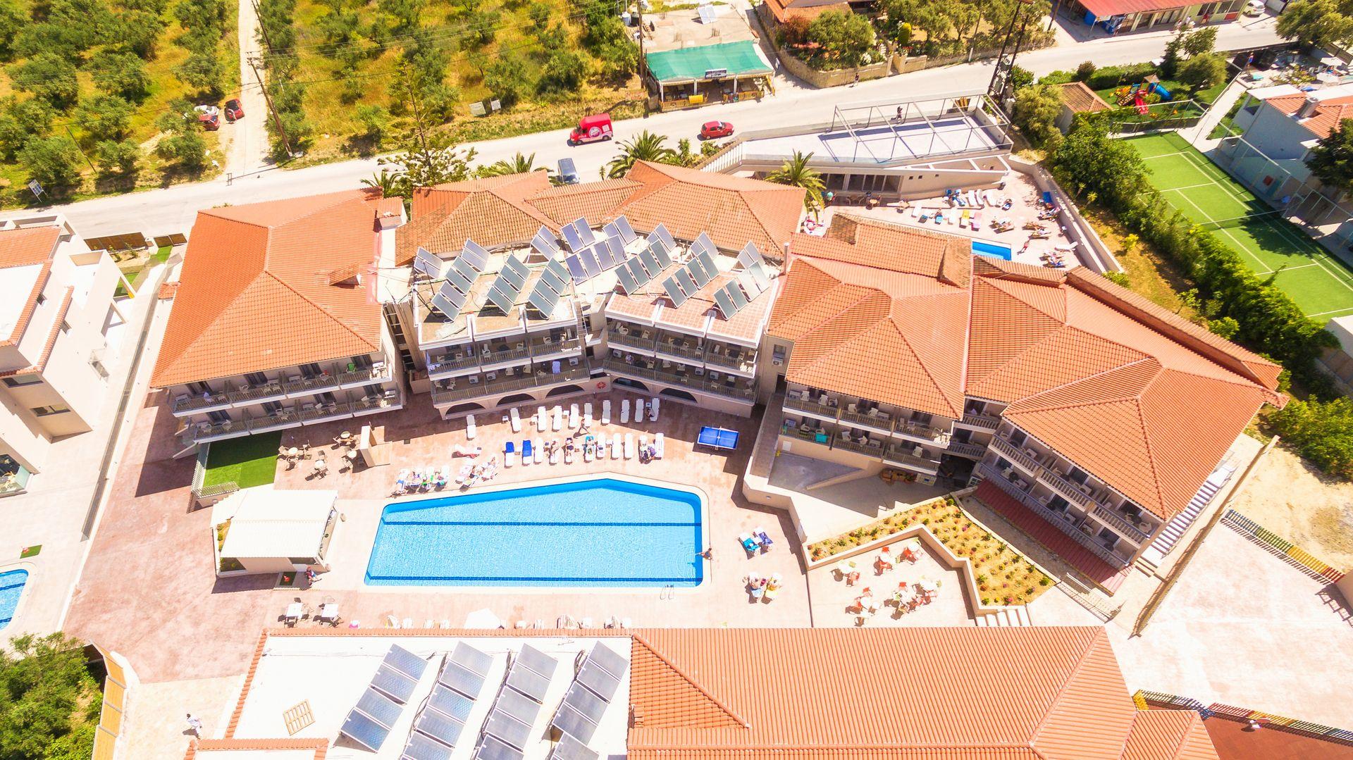 Karras Grande Resort Zakynthos