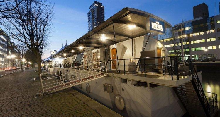 H2OTEL Rotterdam Hotel