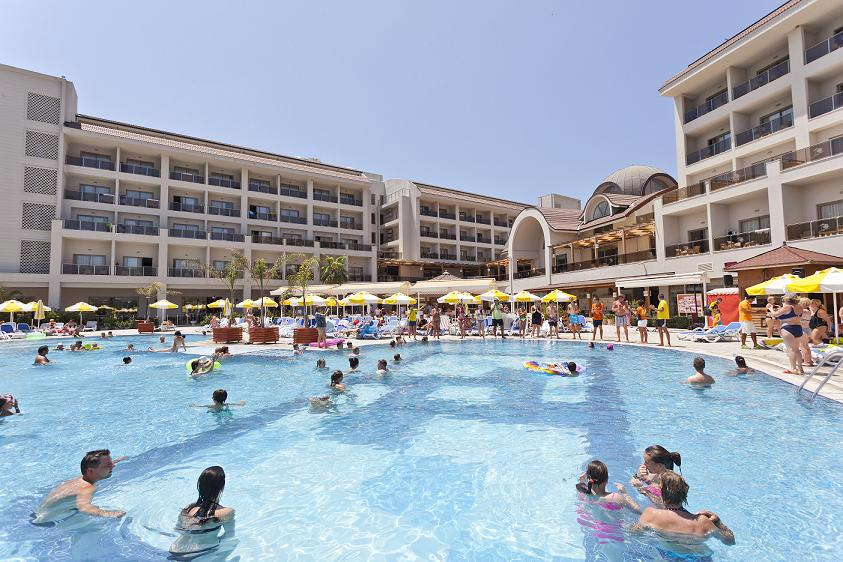 SEHER SUN PALACE RESORT& SPA
