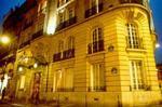 Champs Elysees Plaza