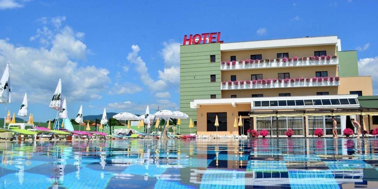 Hotel Romanita (Baia Mare)