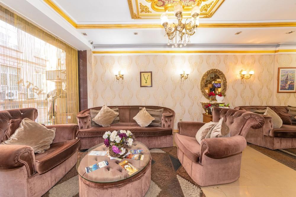 Ista Palace Hotel