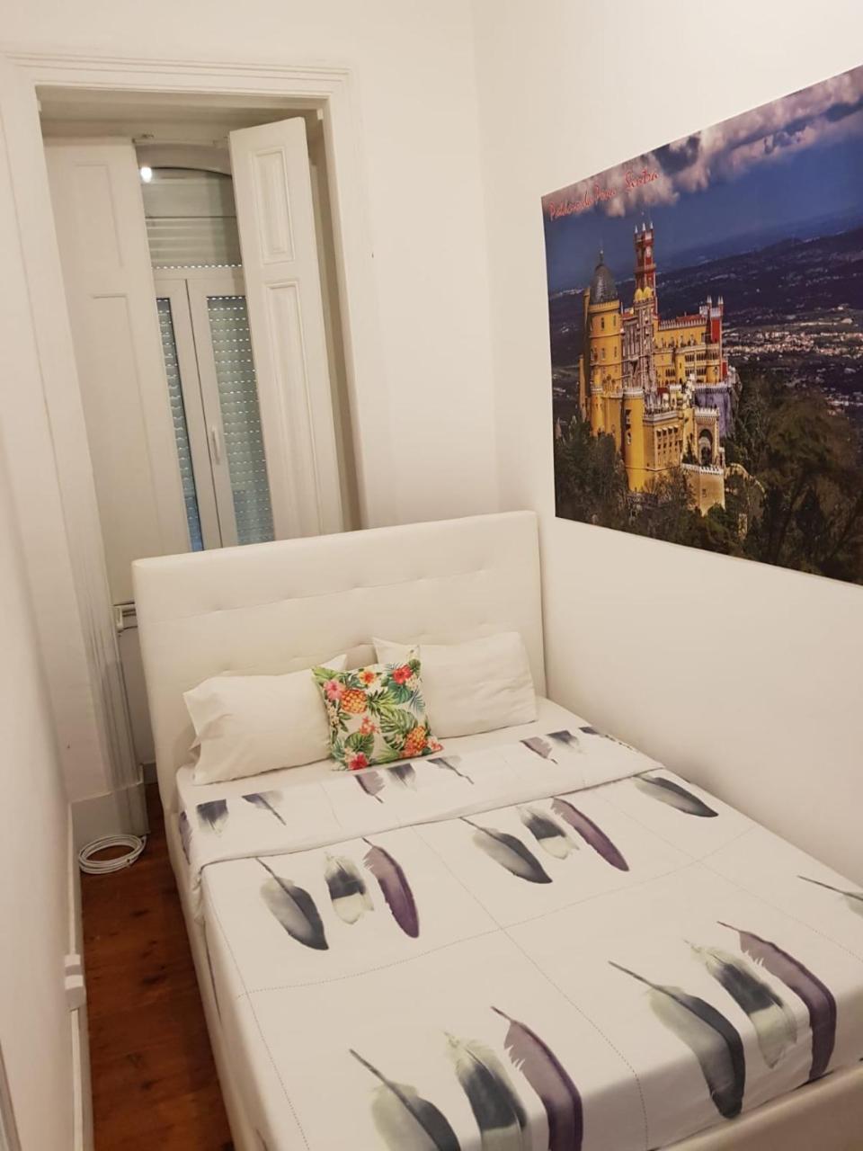 7 Luz Hostel